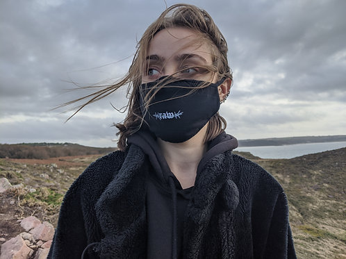 Barbed Wire | Face Mask