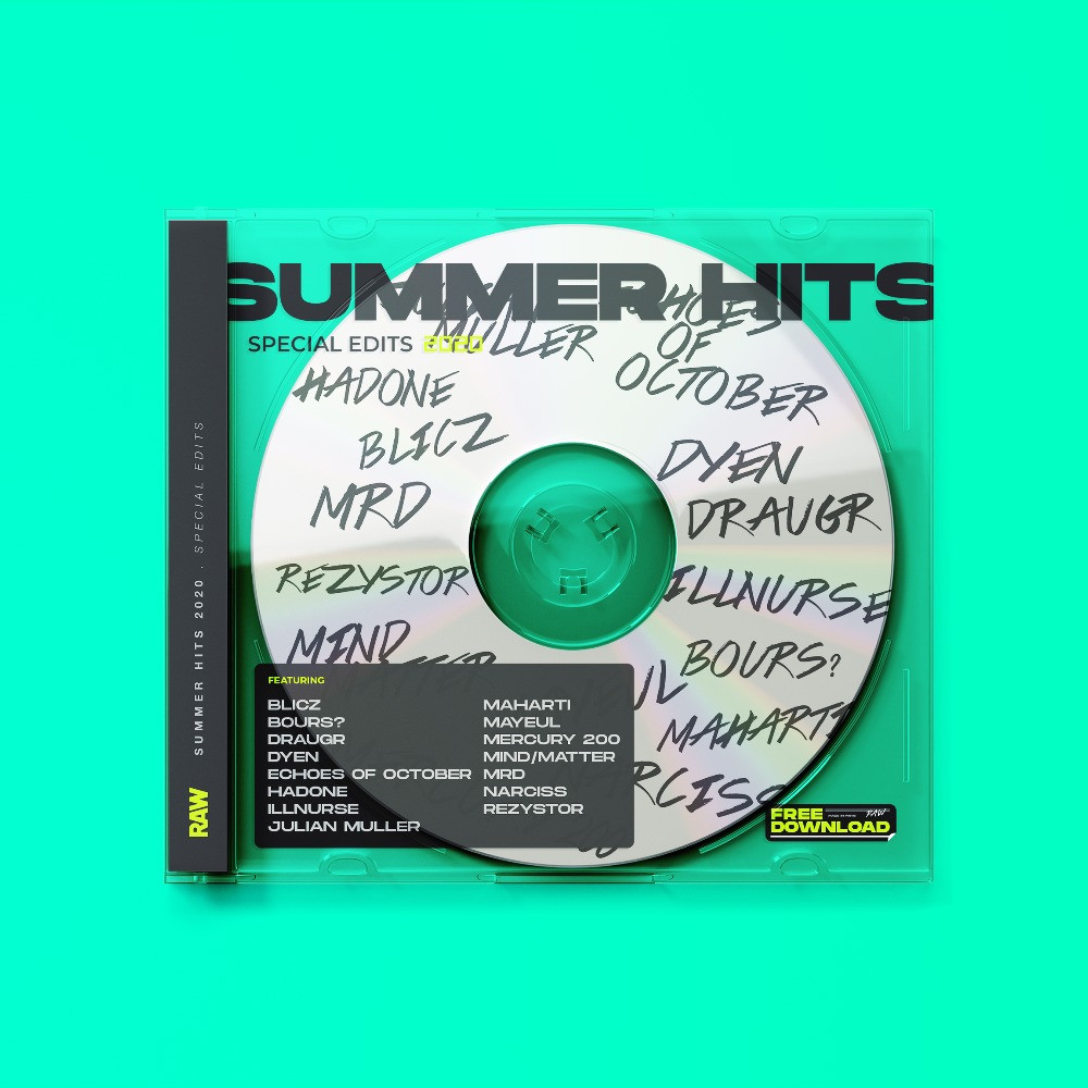 RAW Summer Hits