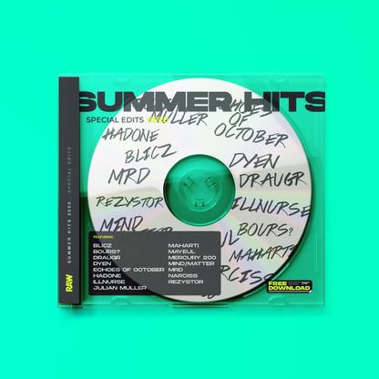 RAW Summer Hits