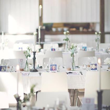 Bröllopsdesign