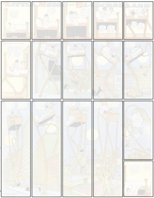 Схема чтения комикса 2