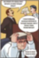 Комикс для бизнеса