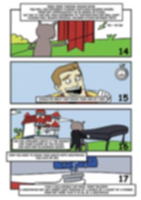 Комикс - инструкция в картинках. Стр.5
