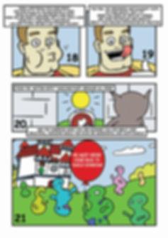 Инструкция в картинках в стиле комикса. Стр.6