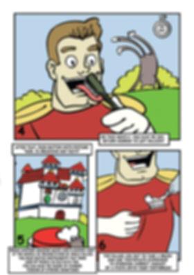 Комикс - инструкция в картинках. Стр.2