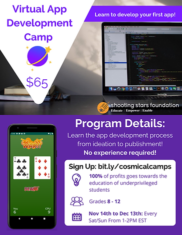 Cosmical Camps Final Flyer.png