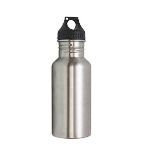 Metal Water Bottle