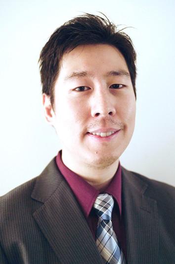 Dr Tony Chen