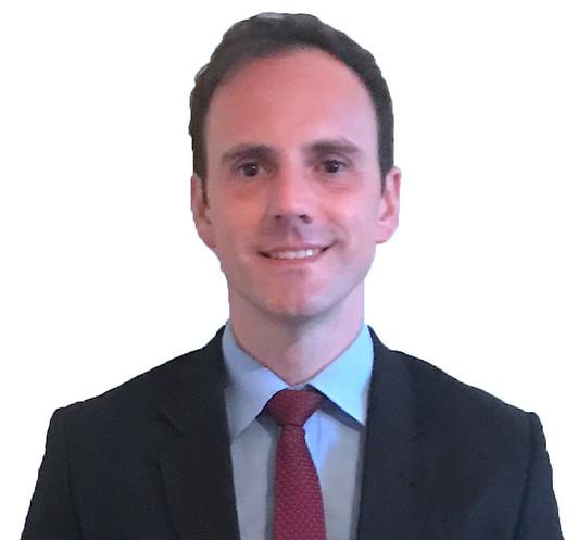 Dr Matthew Krilis