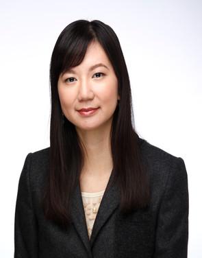 Dr Vicky Hsin Ju Lu