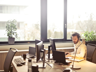 Keeping Your Office IT Efficient