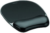 4. 91121-01 Fellowes  Crystals Gel Mouse