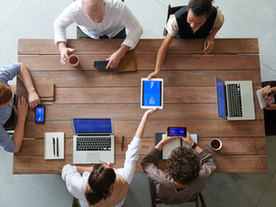 Why you should outsource your IT Support