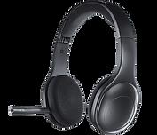 17. 981-000503 Logitech H800 Bluetooth W