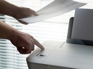 5 Ways Managed Print Services can help you with your business