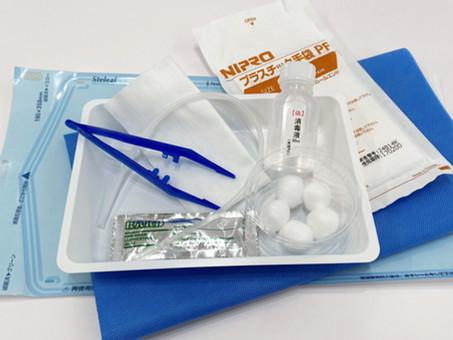 看護学校、看護学部の先生方へ  TSUBASAオリジナル 看護技術 領域別演習セットのご案内
