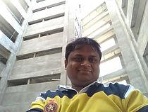 Ravi Mishra head business developement welfare infotech