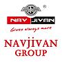 Navjivan group surat logo