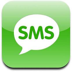 Send sms through Tally