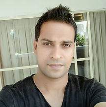 Satyajeet Khamari developement head welfare infotech