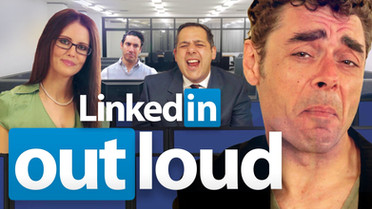 LinkedIn Out Loud