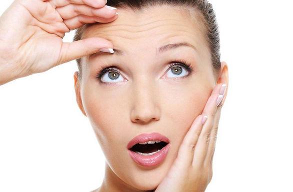 3 Zonas de Botox
