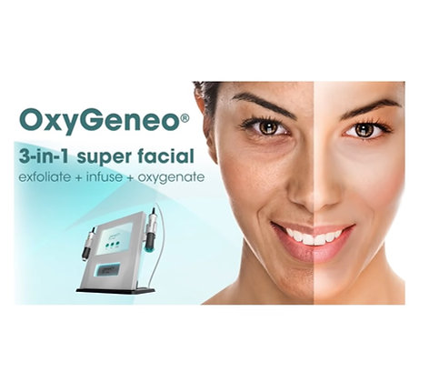 Super Facial OxiGeneo