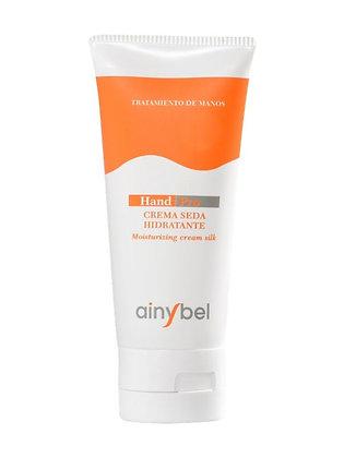 Crema Seda Hidratante Handpro - Ainybel