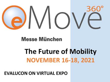 Virtual Expo Messe München