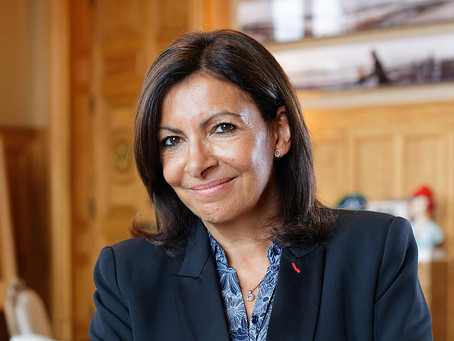 Présidentielles 2022 : Anne Hidalgo, un Paris gagnant ?