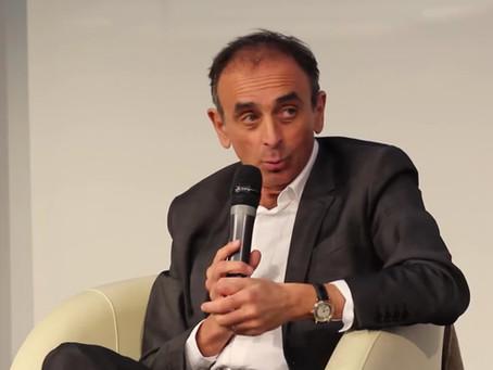 Présidentielles 2022 : Zemmour, candidat à l'Elysée ? Du mythe à la réalité