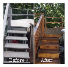Upgrade Deck