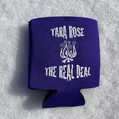 Purple Can Coozie