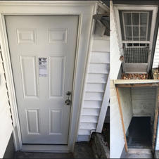 Replace Entry