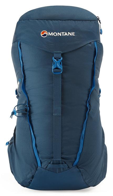 Trailblazer 25(トレイルブレイザー 25)カラー/NARWHAL BLUE