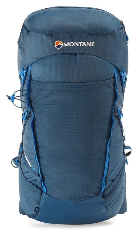 Trailblazer 30(トレイルブレイザー 30)カラー/NARWHAL BLUE