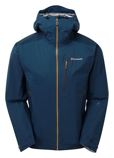 Fleet Jacket(フリート ジャケット)カラー/Narwhal Blue