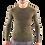 Thumbnail: PRIMINO 140 Long Sleeve T-Shirt(プリミノ140 ロングスリーブTシャツ)カラー/Kelp Green