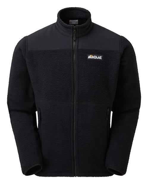 Chonos Fleece Jacket(チョノス フリース ジャケット)カラー/Black