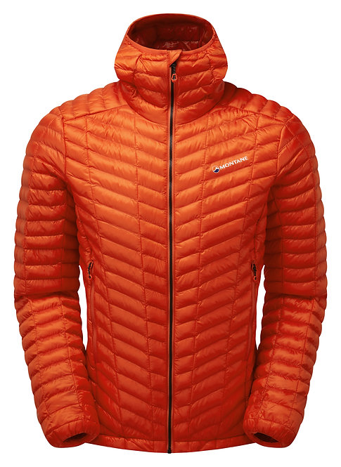 Icarus Lite Jacket (イカルスライト ジャケット)カラー/Firefly Orange