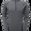 Thumbnail: PRIMINO 220 Zip Neck Baselayer(プリミノ220 ジップネック ベースレイヤー)カラー/Black