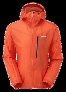 MINIMUS JACKET(ミニマス ジャケット)カラー/FIREFLY ORANGE