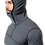 Thumbnail: Primino Hybrid Alpine Hoodie(プリミノ ハイブリッド アルパインフーディー)カラー/Black