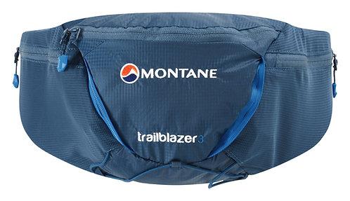 Trailblazer 3(トレイルブレイザー 3)カラー/NARWHAL BLUE