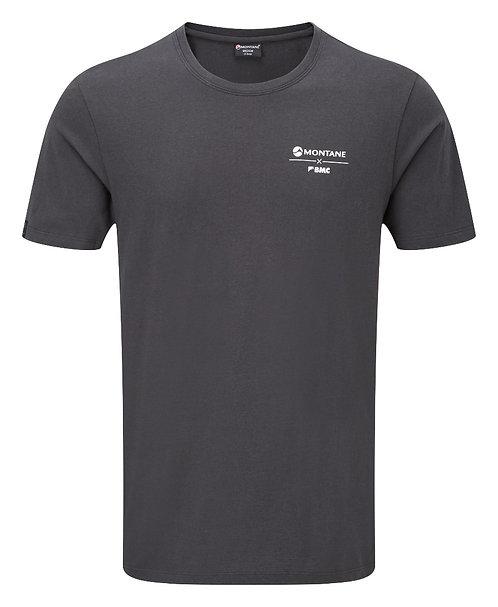 CRAG CALLS T-SHIRT(クラッグコール Tシャツ)カラー/CHARCOAL