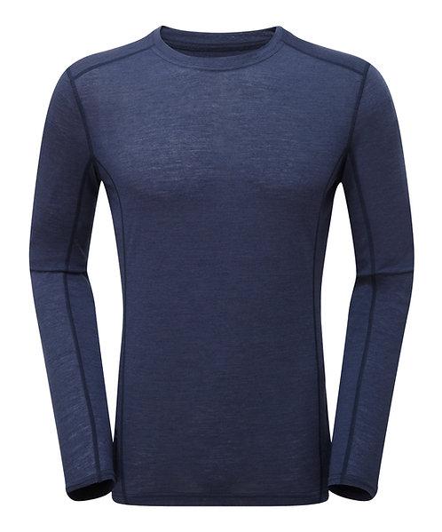 PRIMINO 140 Long Sleeve T-Shirt(プリミノ140 ロングスリーブTシャツ)カラー/Antarctic Blue