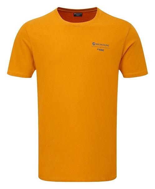 CRAG CALLS T-SHIRT(クラッグコール Tシャツ)カラー/INCA GOLD