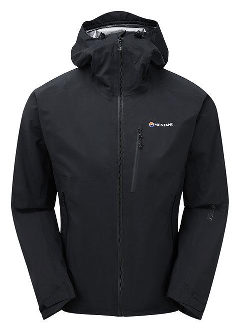 Fleet Jacket(フリート ジャケット)カラー/Black