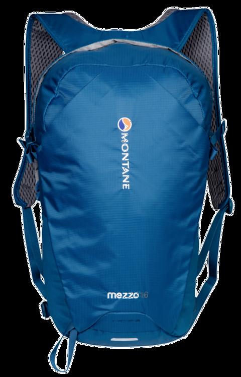 Mezzo 16(メッツォ16)カラー/NARWHAL BLUE
