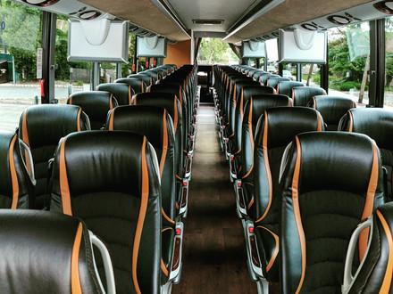 Summit Bus - July 7th